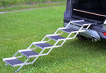 Hundetreppe 5 Tritte (+) plus