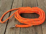Segeltauleine Basic 600cm-8mm-orange